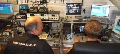 Amateur Radio Articles