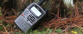 Amateur Radio Handheld (Ham)