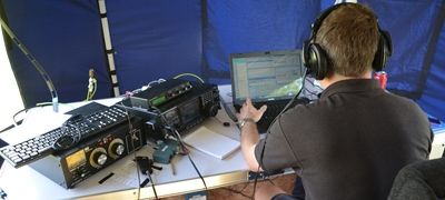 Amateur Radio Clubs