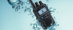 Commercial Marine Radio