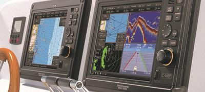 Icom Navigational Products