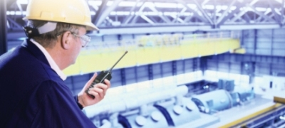 PMR Trunking Two Way Radios
