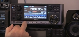 Icom IC-R8600 Wideband Communications Receiver