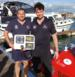 Icom UK Support 'Team Atlantic Dash' Rowers