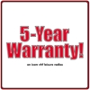5 Year Warranty on Icom Marine VHF Radios Purchased in January 2019
