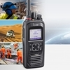Icom to Showcase New Radio Products at the Emergency Services Show