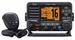 Icom launches new IC-M506 Marine Radio with AIS Receiver