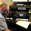 IC-9700 VHF/UHF/23CM SDR Transceiver Previewed at the National Radio Centre