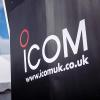 Icom support Westbere Sailing Opportunities