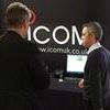 Discover the Icom UK System Advantage.