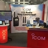 Icom LTE Radio Solutions on Display at LAMMA 2020 (Stand 17.616)