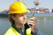 Icom Provide Comprehensive Two Way Digital Radio Solutions for Ports & Harbours