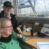Icom UK Donate VHF Radio To Ramsgate Week Race Control