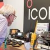 Icom Showcases GMDSS Marine Solutions at Skipper Expo Int. Aberdeen 2019