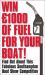 Win £1,000 of Fuel for Your Boat!
