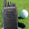 New Knowledge Base Article: The Benefits of Two Way Radio for a Golf Course