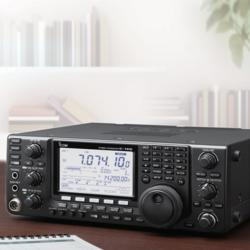 IC-7410 HF/6M Amateur Base Station Transceiver, Coming Soon!