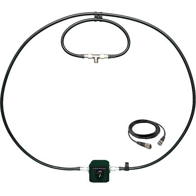 AL-705 Magnetic Loop Antenna for the Icom IC-705