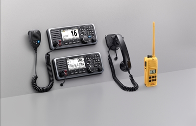 Icom to Exhibit Latest Commercial & GMDSS Maritime Solutions at Skipper Expo Show in Bristol!