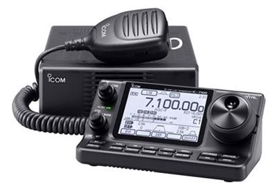 Update on the Availability of the IC-7100 and ID-51E Transceivers