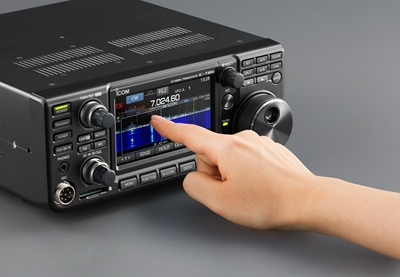 Two Chances To Win An Icom IC-7300 At Upcoming Amateur Events