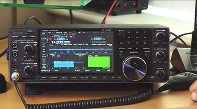Watch our latest IC-7610 video on our YouTube channel