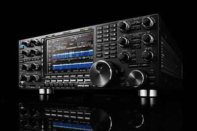 Icom IC-7850/7851 Firmware Update (Version 1.2)