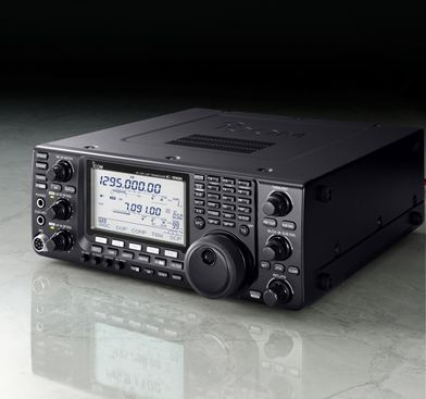 IC-9100 HF/VHF/UHF Transceiver, Available Now!