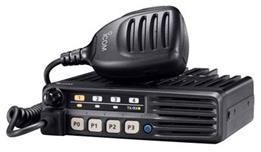 Icom Launch New IC-F5012 Simple to use Mobile Radio Series