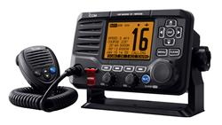 IC-M506E VHF/DSC Radio Wins Hat-Trick at NMEA Awards