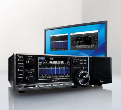 Two New Articles about Amateur Radio and Radio Receivers