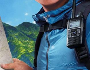 The ID-31E UHF D-STAR Digital Handportable – Good Things do come in Small Packages!
