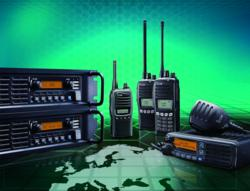 Icom Inc. and Fylde Micro Announce dPMR Mode 3 Collaboration