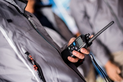 Check Out Our Two Way Radio Knowledge Base Section On Our Website