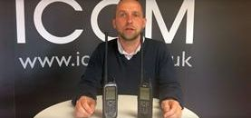 New Videos Focusing on the Icom IC-A25 Airband Handheld Series