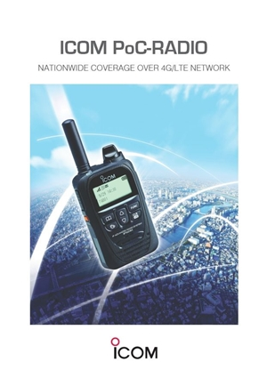 Download Our New LTE/PoC Radio System Catalogue