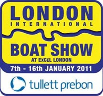 A World Exclusive Icom Launch at the London Boatshow 2011