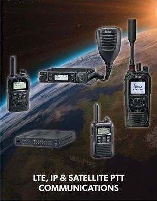 Download Our New IP, LTE/PoC, Satellite PTT Catalogue