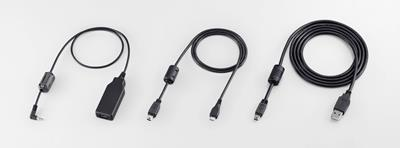 OPC-2350LU USB Data Communication Cable, Compatible with RS-MS1A Android software!