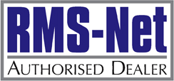 RMS-Net Now available from your RMS-Net Authorised Dealer