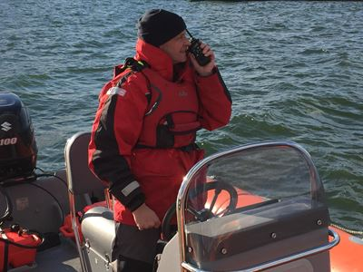 Changes to Marine VHF Radio Channel Usage in 2017