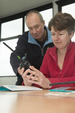 RYA Trainer, List Your Details on our Website