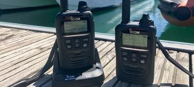 Icom UK - two way radio transceivers, receivers and