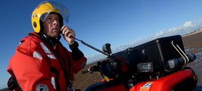 Importance of Marine VHF Radio for Lifeboat Operations – A Southport Lifeboat Case Study!