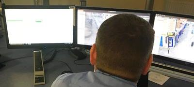Radio Service Link Multiple County Wide Shopwatch Schemes on Innovative CCTV/Radio Project