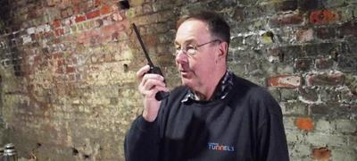 Historic Ramsgate Tunnels Attraction Uses Innovative Radio System