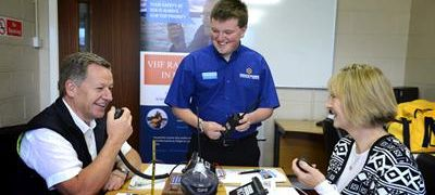 Seavoice Training – Providing RYA Training Courses to the Northwest of England for Over a Decade