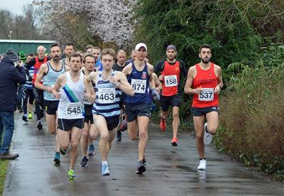 Icom LTE Radio Solution Provides Communication Boost For Dartford Half Marathon