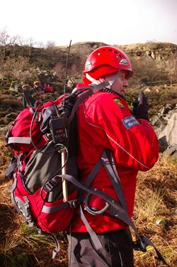 The Importance of Two Way Radio Communication in Mountain Rescue