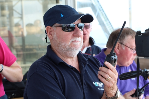 Icom, Proud to support the friendly Ramsgate Week Regatta for over a Decade